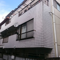 マイキャッスル大岡山