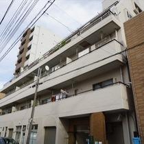 ライオンズマンション通町(横浜市)
