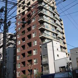 三田ガーデンハウス