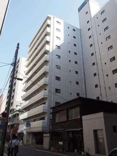 秀和日本橋箱崎レジデンス