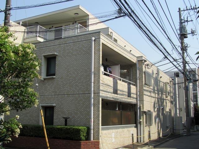 シティコア新宿