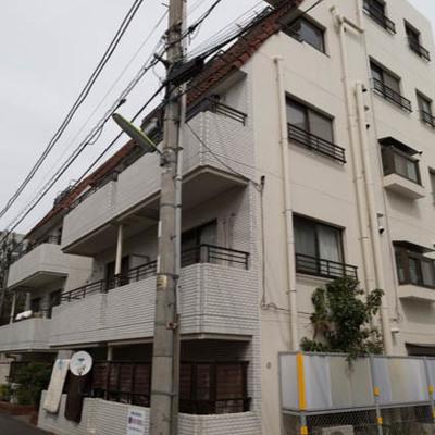 光建ハイムブリリアンス桜新町