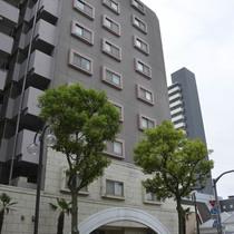 ダイアパレス篠崎駅前