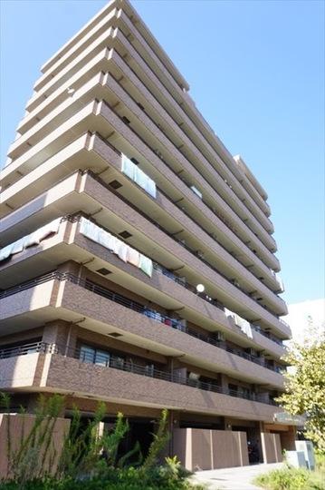 クリオ東神奈川3番館
