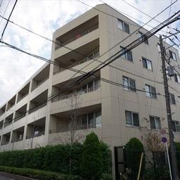 パークハウス武蔵新城レジデンス
