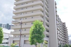 クレストフォルム平井グランステージ