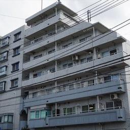 ライオンズマンションワイドリバー井土ヶ谷