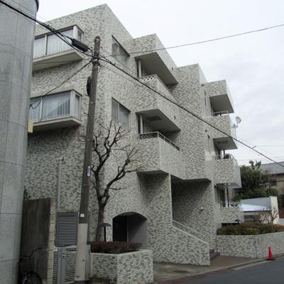 松濤ロイヤルハイツ