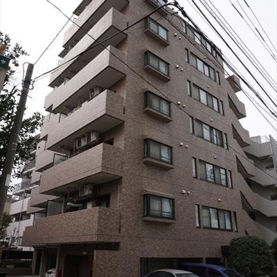ライオンズマンション成増第6