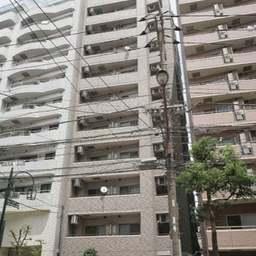 プレール武蔵小山2番館