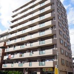 横浜蒔田ローヤルコーポ