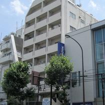 早稲田レストハイツ