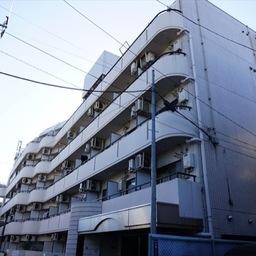 スカイコート鶴見第2
