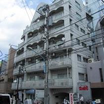 シルバーマンション早稲田