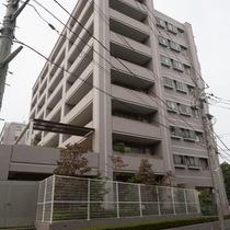 テラス武蔵野桜堤2