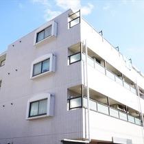 スカイコート武蔵小杉第6