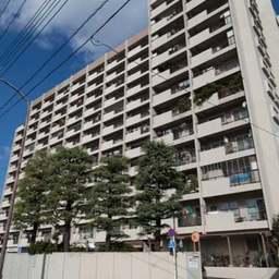 柿ノ木坂パレス