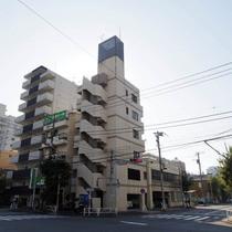 トーシン横川ビル