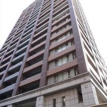 シティタワー横浜