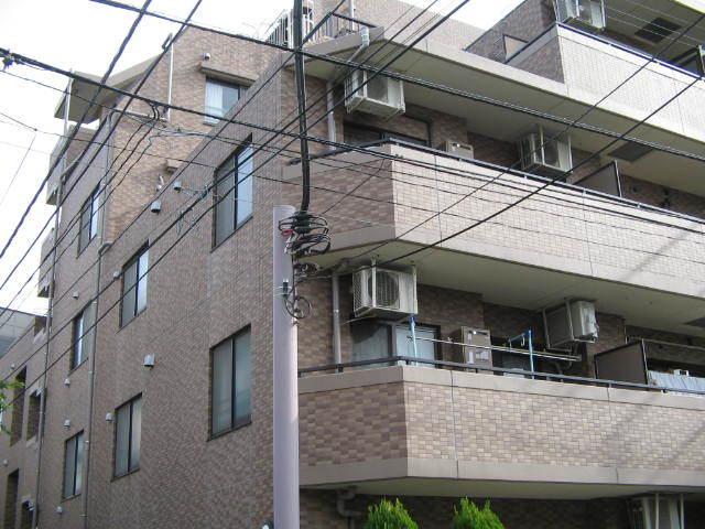 セザール千川駅前