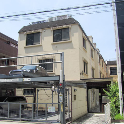 エルデュプレ西新宿