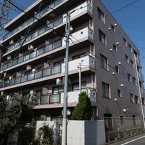 ベルハイム新高円寺