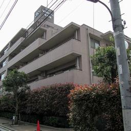 クリオ新宿西戸山壱番館
