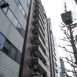 渋谷グランドハイツ