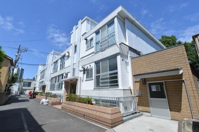 池田山ロイヤルマンション