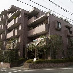 クレッセント上野毛3