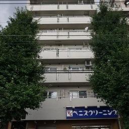 ライオンズマンション川崎藤崎第2