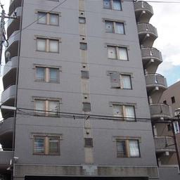 田端パインマンション高台通り