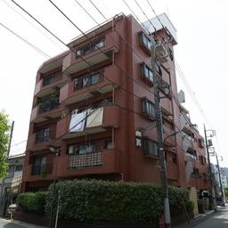 キャニオンマンション第3中村橋