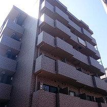 ルーブル多摩川9番館