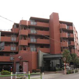 ライオンズガーデン東武練馬壱番館