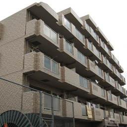 ローヤルシティ東武練馬第3