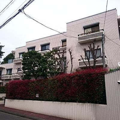 フローラ大岡山