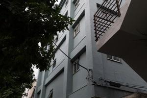 大洋高井戸マンションの外観