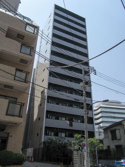 ステージファースト飯田橋アジールコート