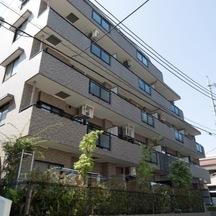 キャニオングランデ練馬北町弐番館