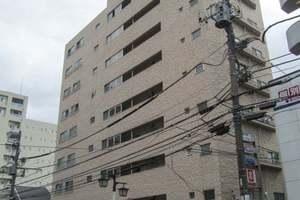 セブンスターマンション東中野