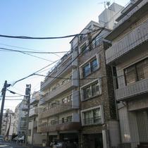 第15宮庭マンション