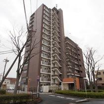 ダイアパレス竹ノ塚3
