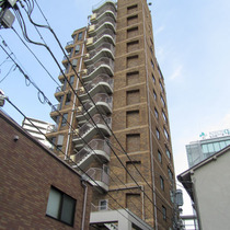 西新宿TOKビル
