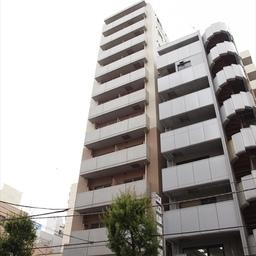 パークウェル神田イースト弐番館