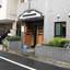 サンテミリオン中野富士見町駅前のエントランス