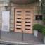ジェイパーク恵比寿弐番館のエントランス