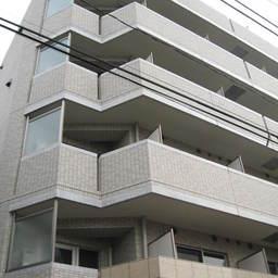 パークウェル渋谷本町
