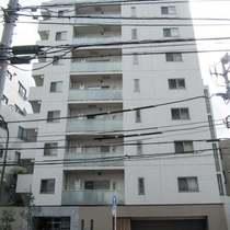 ザパークハウスアーバンス東中野