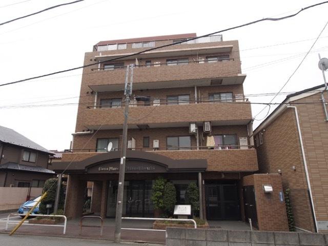 ライオンズマンション板橋本町